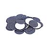 Змінні файли для манікюрного диска Staleks Refill Pads L 100 грит (50 шт) - PDF-25-100