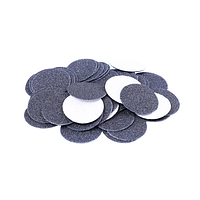Сменные файлы для педикюрного диска Staleks Refill Pads L 100 грит (50 шт) - PDF-25-100