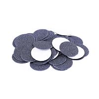 Змінні файли для манікюрного диска Staleks Refill Pads L 100 грит (50 шт) - PDF-25-100, фото 1