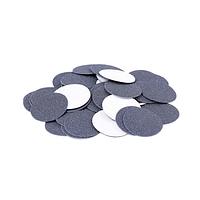 Сменные файлы для педикюрного диска Staleks Refill Pads L 180 грит (50 шт) - PDF-25-180