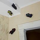 Aнтигравитационная машинка Wall Racer Car на радиоуправлении гоночная авто Climber по стенам пультом ДУ MX-04, фото 3