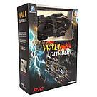 Aнтигравитационная машинка Wall Racer Car на радиоуправлении гоночная авто Climber по стенам пультом ДУ MX-04, фото 10