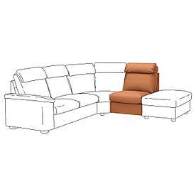 IKEA Модульна секція дивана LIDHULT (104.131.80)