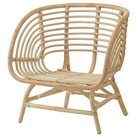IKEA Кресло BUSKBO ( 704.343.11)