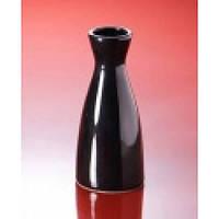 Бутылка для саке Riwall 300 мл черная 50A2808W13