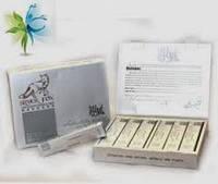 Препарат для роста потенции «Серебряная Лиса» (Silver Fox), купить, цена, отзывы