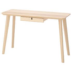 IKEA Стіл письмовий LISABO (302.990.70)