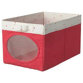 IKEA Коробка NÖJSAM ( 904.213.17)