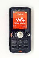 Мобильный телефон б/у Sony Ericsson W810i полностью рабочий