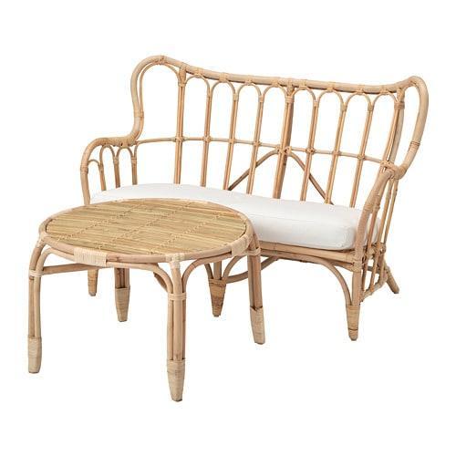 IKEA Комплект мебели садовый MASTHOLMEN ( 192.175.18)