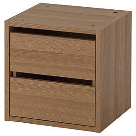 IKEA Шкаф VADHOLMA ( 503.743.32)
