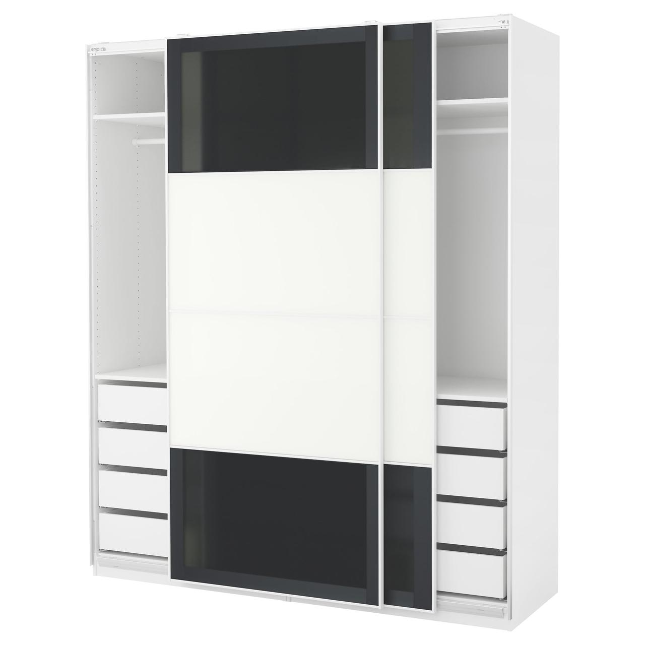IKEA Шкаф PAX (491.279.17)