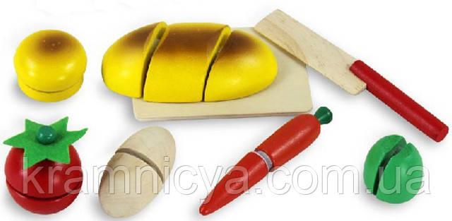 Деревянные развивающие разрезные игрушки. Купить в интерент-магазине Крамниця Творчості