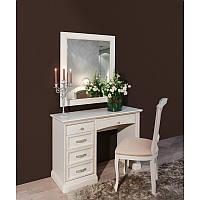 Туалетный столик Merx Venezia ВН 320 белый 26003280