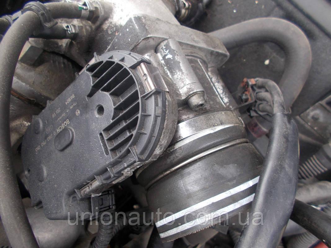 ALFA ROMEO 166, GTV 2.0 V6 TURBO Дросельна заслінка