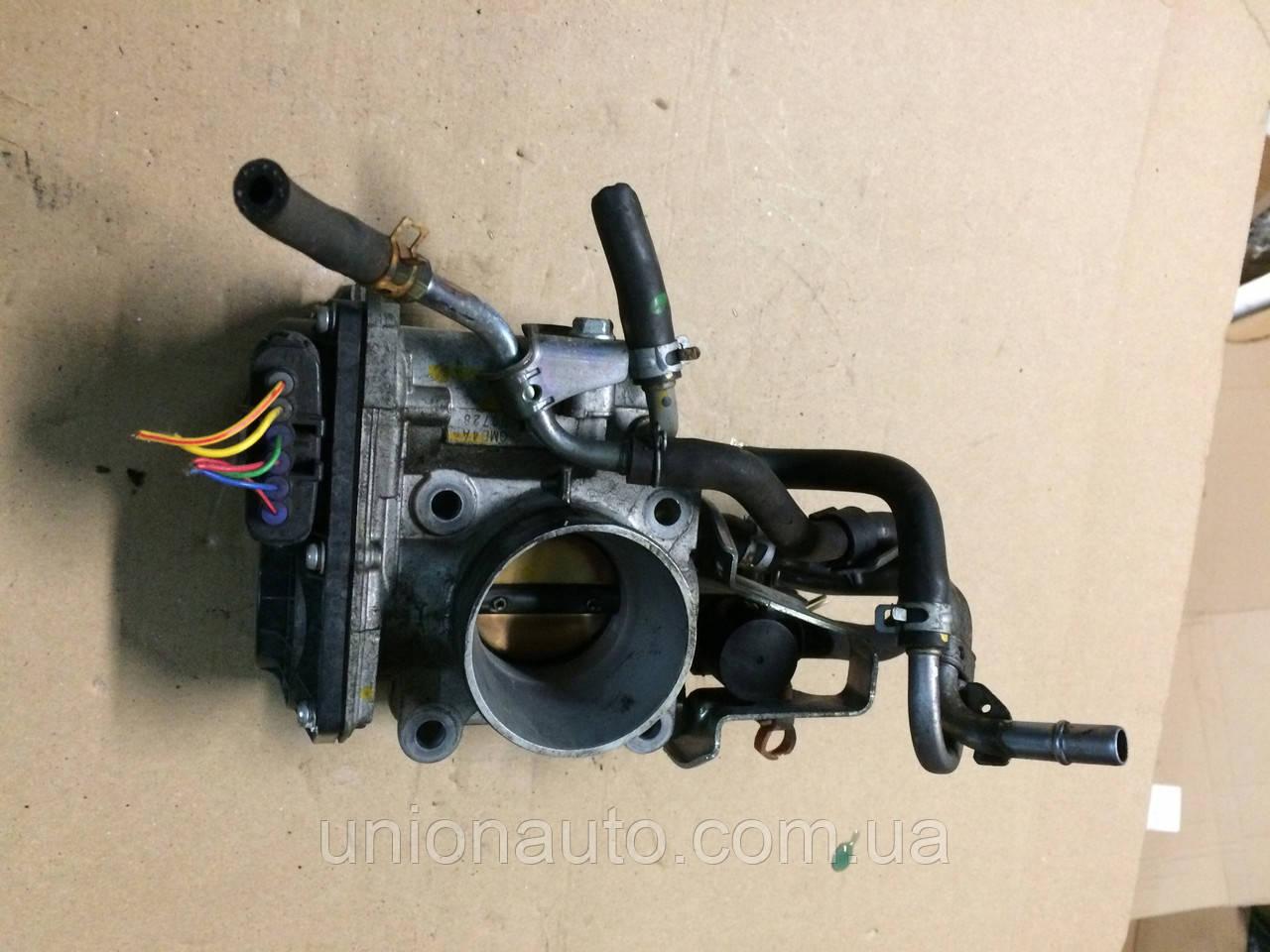 Дроссельная заслонка GMD4A HONDA JAZZ III 08-14r