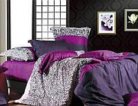 Комплект постельного белья La Scala AB-338 2 * 160 * 220 (фотопринт)