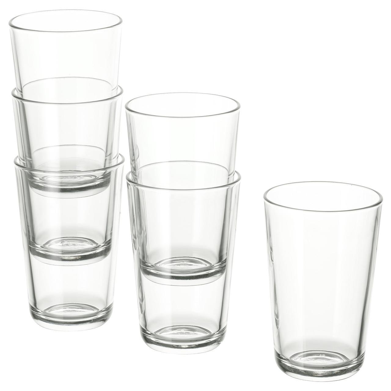 IKEA Набір склянок IKEA 365+ ( 702.783.58)