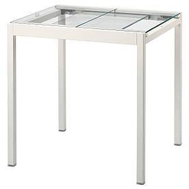 IKEA Стол раздвижной GLIVARP ( 404.707.96)