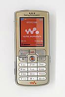 Мобильный телефон б/у Sony Ericsson W700i полностью рабочий