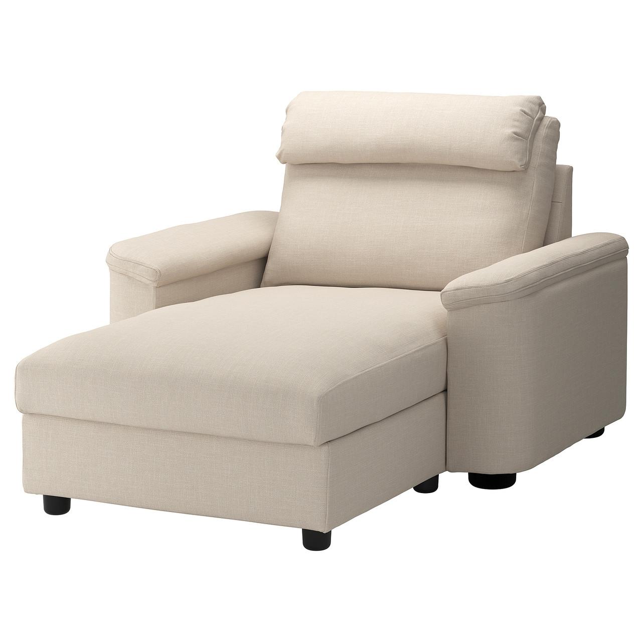 IKEA Крісло LIDHULT ( 092.661.23)