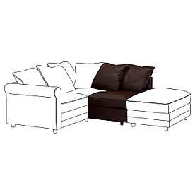 IKEA Модульна секція дивана GRÖNLID (703.979.93)