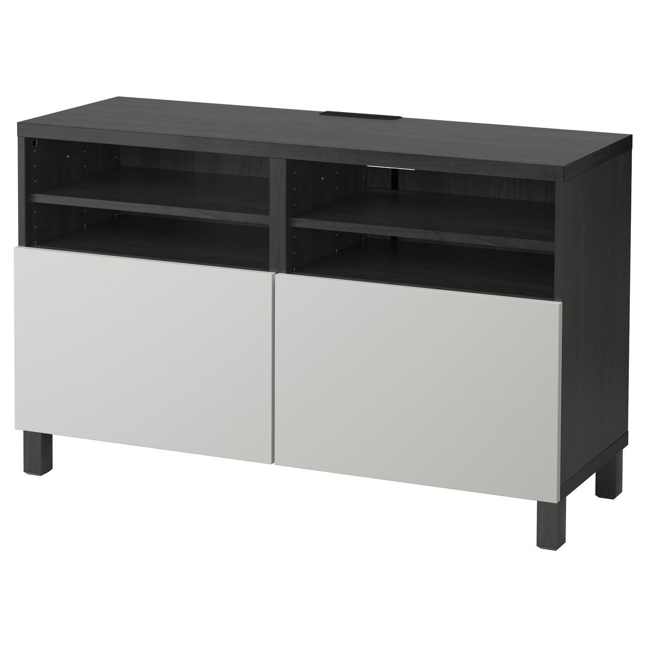 IKEA Тумба під ТВ BESTÅ ( 992.025.27)