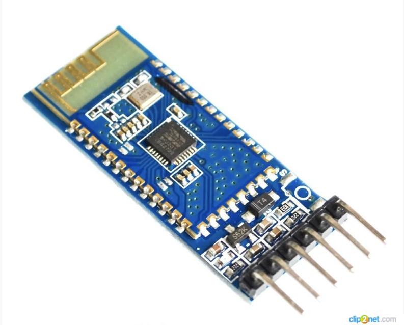 SPP-C Bluetooth модуль з адаптером SPPC HC-05 HC-06 Arduino
