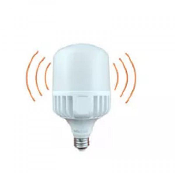 Лампа с датчиком движения 9 ВТ LED Aurora ЕР0167