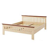 Кровать Лаванда (1,60*2,00) бук