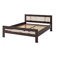 Кровать Фрезия (1,60*2,00) бук