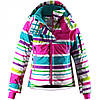 Зимняя куртка для девочки ReimaTec Active Sandya 531090B-4628. Размер 134.