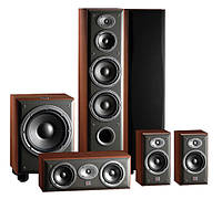JBL Northridge E 80 series 5.1 Hi-Fi домашний кинотеатр