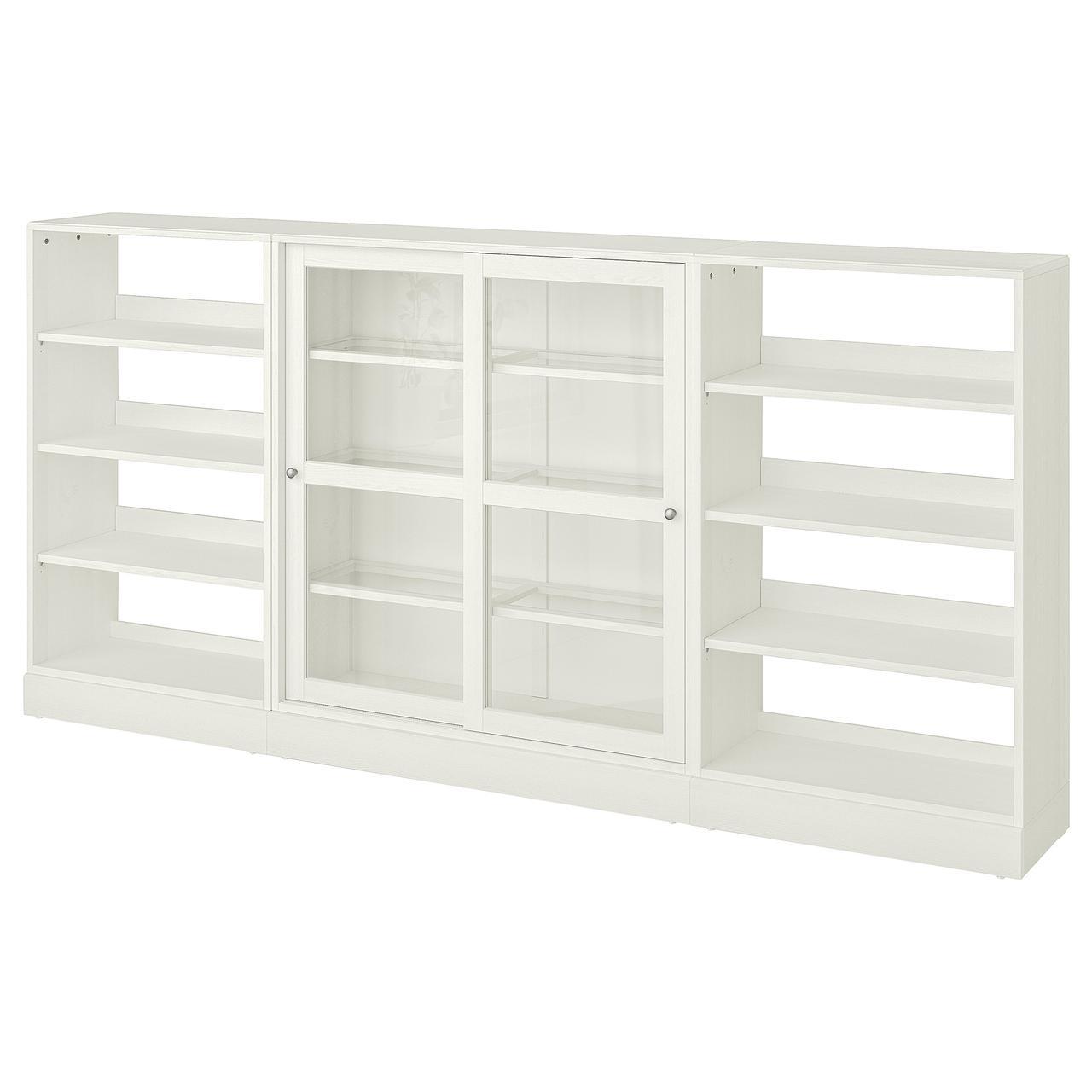 IKEA Стеллаж HAVSTA ( 592.768.60)