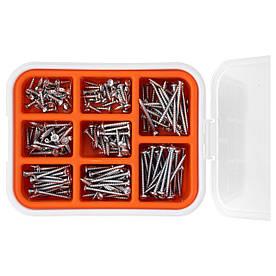 IKEA Комплект шурупів для деревини FIXA (702.242.28)