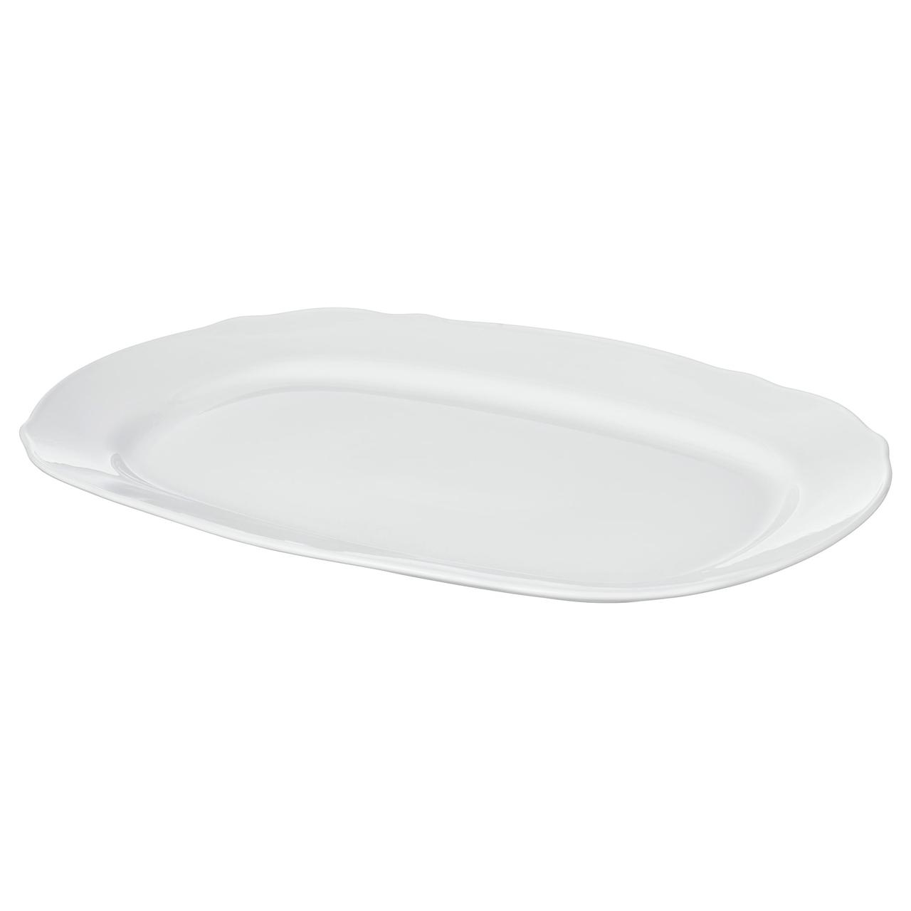 IKEA Блюдо UPPLAGA (404.247.09)