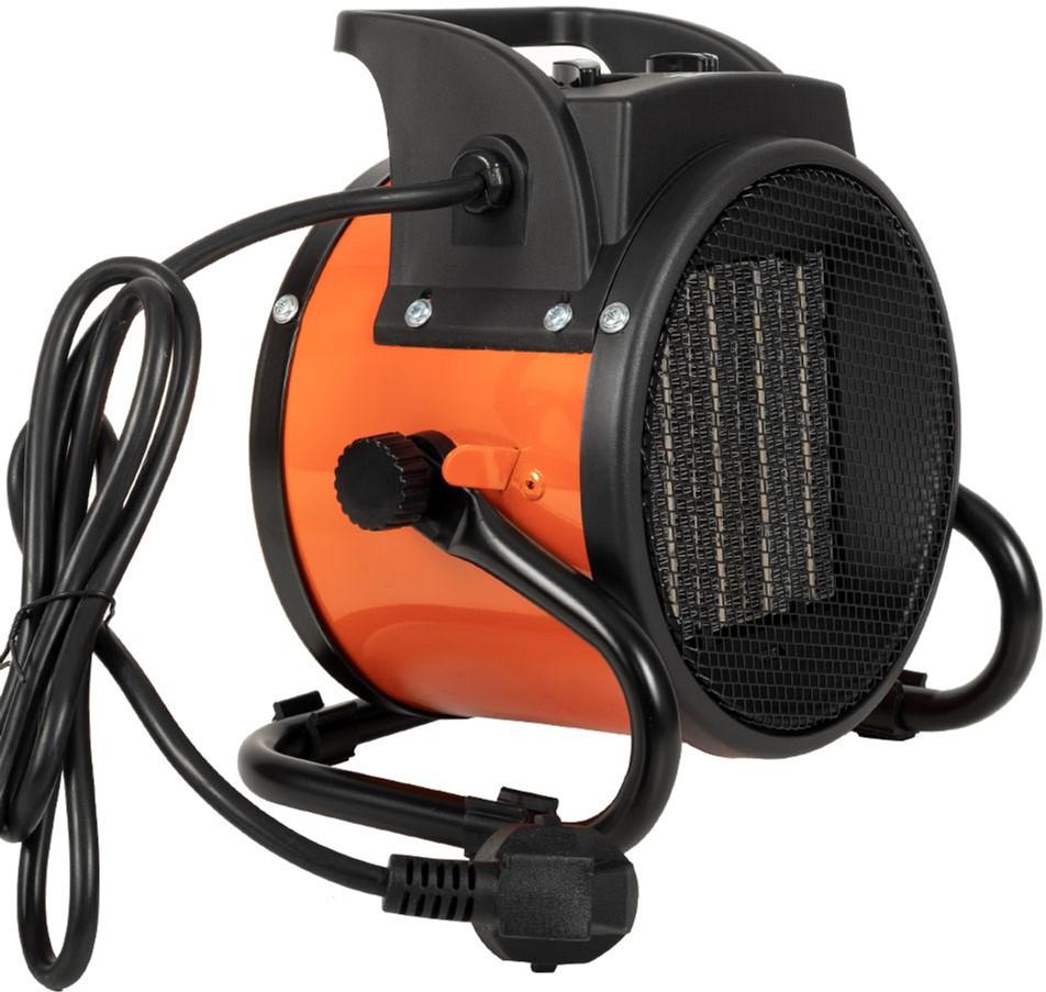 Электрический тепловентилятор Vitals EH-23 (2000 Вт)