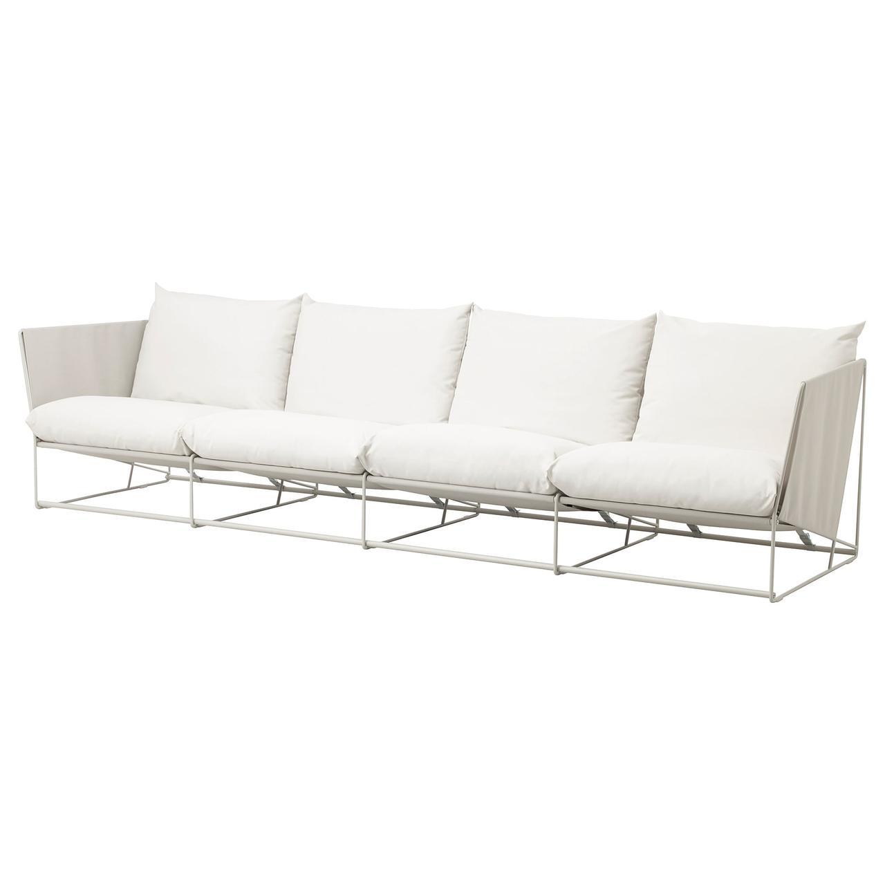 IKEA Диван садовый HAVSTEN ( 292.520.78)