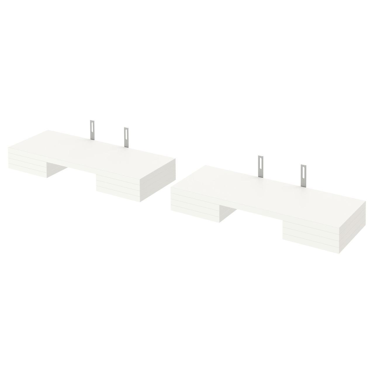IKEA Ніжки під шафу METOD (202.161.84)