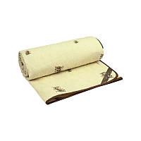 Одеяло SHEEP 322.02ШК шерстяное летнее 200*220 бязь