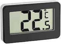 TFA Термометр TFA 30202801 (черный), фото 1