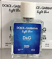 Тесетер женскийй Duty Free 60мл Dolce&Gabbana Light Blue