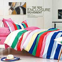 Комплект постельного бельяLa Scala Y230-671 сатин 200*220