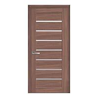 Межкомнатная дверь Новый стиль Леона 700мм ольха