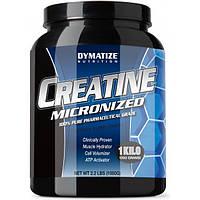 Dymatize Креатин Dymatize Creatine Monohydrate, 1 кг