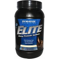 Dymatize Протеин Dymatize Elite Whey, 0.908 г (cookies&cream)