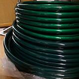 Труба м/п зеленая изумруд 16мм, фото 3