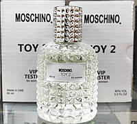 Тестер женский VIP Moschino Toy 2 60ml