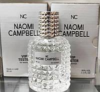 Тестер женский VIP Naomi Campbell Naomi Campbell 60ml