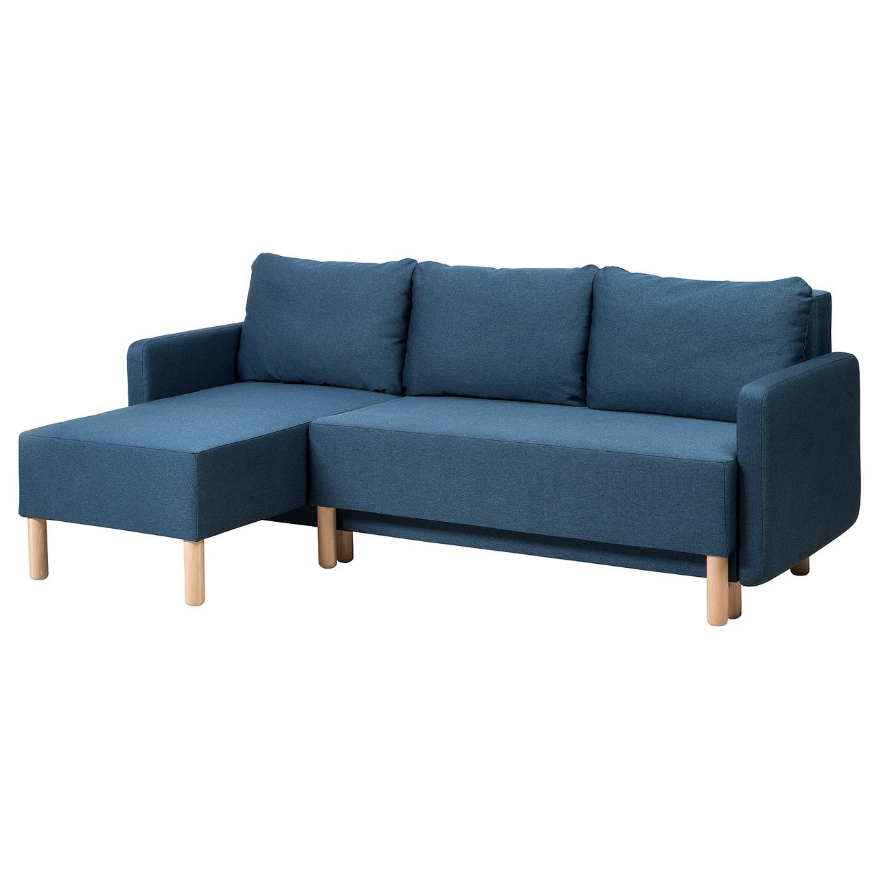 IKEA Диван розкладний BENNEBOL (504.281.13)